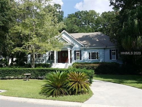 Photo of 8 Fantail Lane, Hilton Head Island, SC 29926 (MLS # 405064)