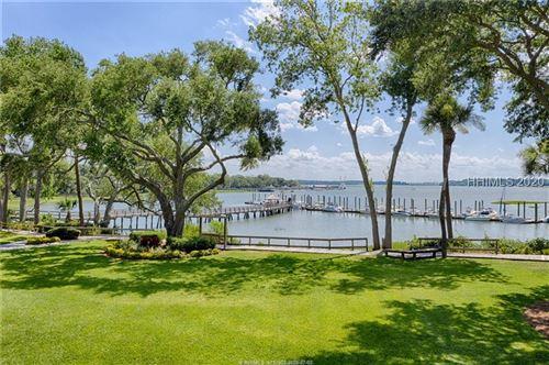 Photo of 6 Village North Drive, Hilton Head Island, SC 29926 (MLS # 405065)