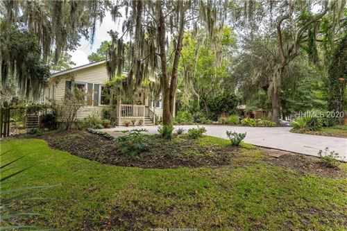 Photo of 1600 Sycamore Street, Beaufort, SC 29902 (MLS # 408067)