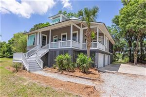 Photo of 26 Bermuda Inlet DRIVE, Saint Helena Island, SC 29920 (MLS # 394068)