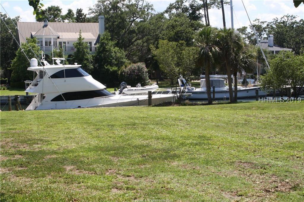 Photo for 37 Sparwheel LANE, Hilton Head Island, SC 29926 (MLS # 365069)