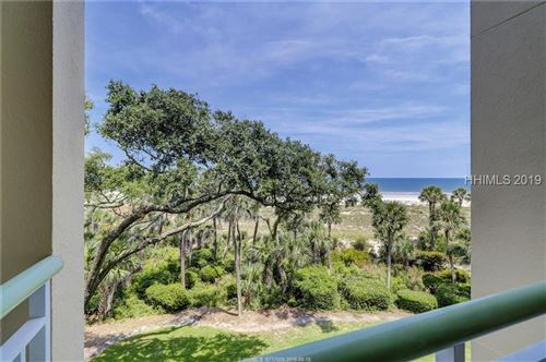 Tiny photo for 65 Ocean LANE, Hilton Head Island, SC 29928 (MLS # 383073)