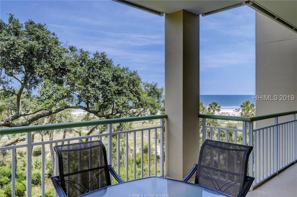 Photo for 65 Ocean LANE, Hilton Head Island, SC 29928 (MLS # 383073)