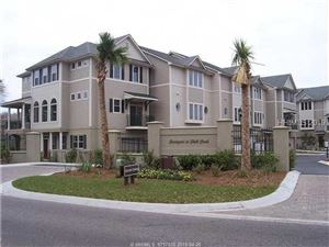 Photo of 17 Courtyard COMMON, Hilton Head Island, SC 29926 (MLS # 393075)