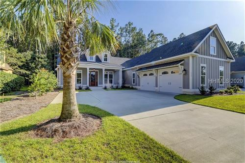 Photo of 315 Hampton Lake Drive, Bluffton, SC 29910 (MLS # 406075)