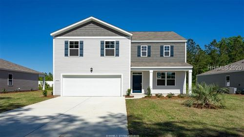Photo of 639 Hulston Landing Road, Bluffton, SC 29909 (MLS # 406076)