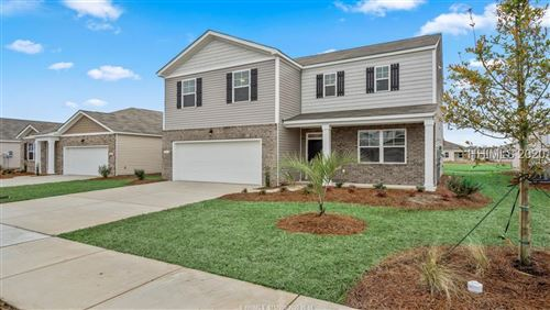Photo of 2434 Blakers Boulevard, Bluffton, SC 29909 (MLS # 406077)