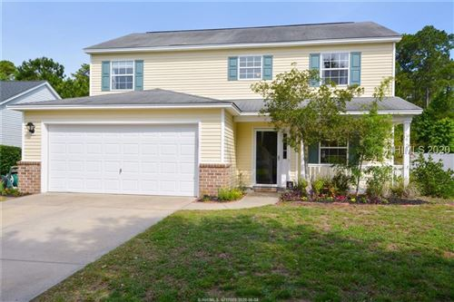 Photo of 11 Lakeside Dr, Bluffton, SC 29910 (MLS # 403080)