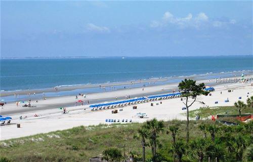 Photo of 4 N Forest Beach Drive #120, Hilton Head Island, SC 29928 (MLS # 416082)