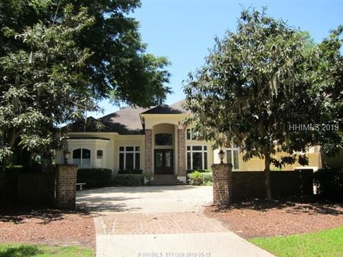 Photo of 71 Inverness DRIVE, Bluffton, SC 29910 (MLS # 387087)