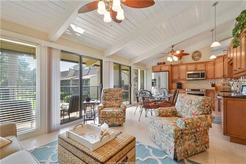 Photo of 37 S Forest Beach Drive, Hilton Head Island, SC 29928 (MLS # 403087)