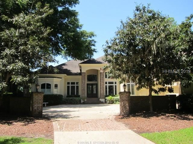 Photo for 71 Inverness DRIVE, Bluffton, SC 29910 (MLS # 387087)