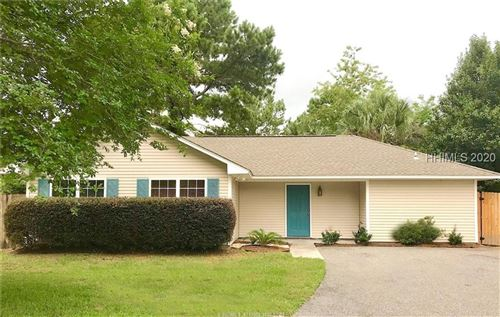 Photo of 6 Cotton Point Circle, Hilton Head Island, SC 29926 (MLS # 405089)