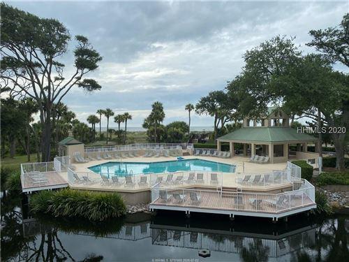 Photo of 75 Ocean Lane, Hilton Head Island, SC 29928 (MLS # 405091)