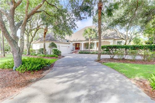 Photo of 40 Wexford Club Drive, Hilton Head Island, SC 29928 (MLS # 397092)