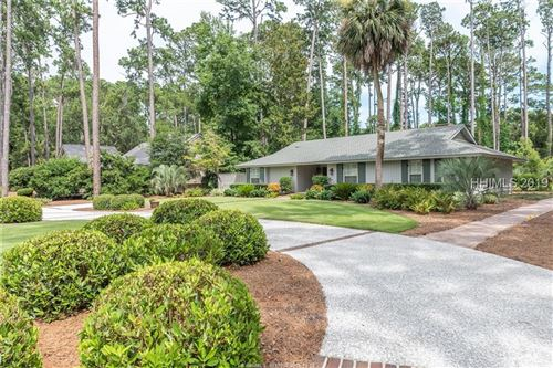 Photo of 76 Baynard Cove Rd, Hilton Head Island, SC 29928 (MLS # 395094)