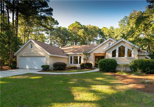 Photo of 13 Dawson Way, Hilton Head Island, SC 29926 (MLS # 399094)