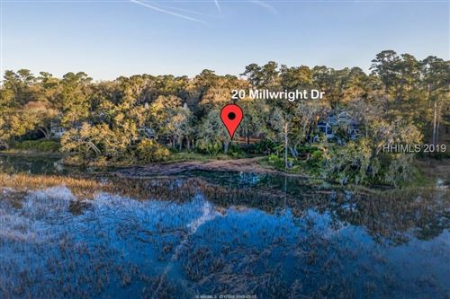 Photo of 20 Millwright DRIVE, Hilton Head Island, SC 29926 (MLS # 392097)