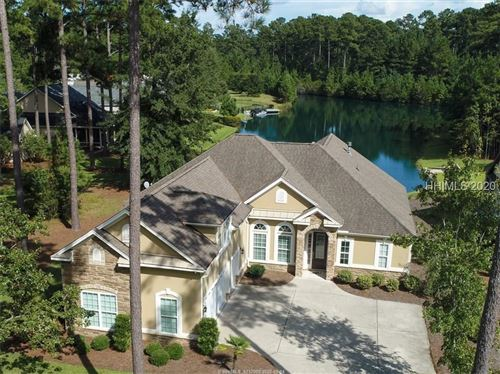 Photo of 878 High Water Drive, Hardeeville, SC 29927 (MLS # 408101)