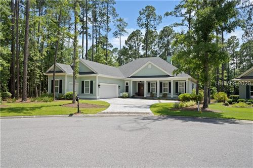 Photo of 3 Sago Place, Bluffton, SC 29909 (MLS # 405103)
