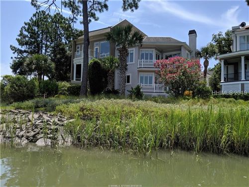 Photo of 10 Wexford On The GREEN, Hilton Head Island, SC 29928 (MLS # 392104)