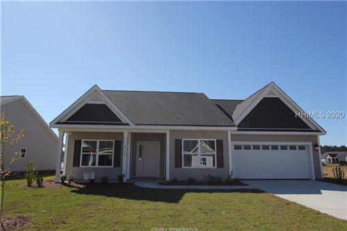 Photo of 1486 Hearthstone Drive, Hardeeville, SC 29927 (MLS # 410111)