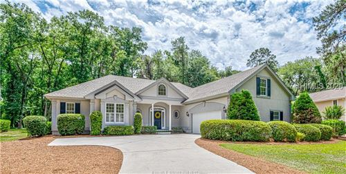 Photo of 220 Fort Howell Drive, Hilton Head Island, SC 29926 (MLS # 401112)
