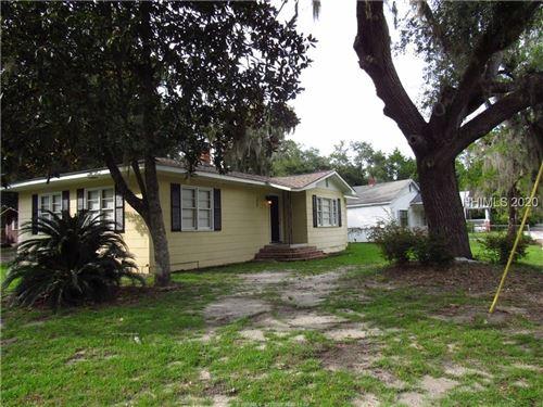 Photo of 1067 N Green Street, Ridgeland, SC 29936 (MLS # 408117)