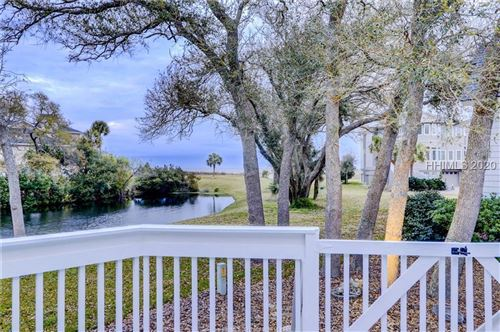 Photo of 32 Ocean Point S, Hilton Head Island, SC 29928 (MLS # 401119)