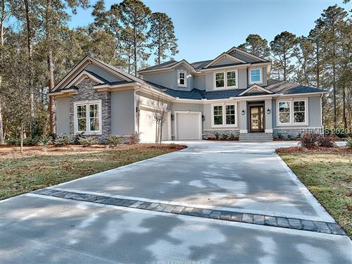 Photo of 52 Wilers Creek Way, Hilton Head Island, SC 29926 (MLS # 396122)
