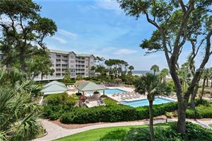 Photo of 47 Ocean LANE, Hilton Head Island, SC 29928 (MLS # 395123)