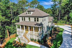 Photo of 6 Salt Wind WAY, Hilton Head Island, SC 29926 (MLS # 388125)