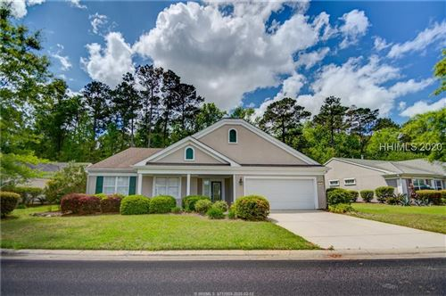 Photo of 9 Rainwater LANE, Bluffton, SC 29909 (MLS # 393127)