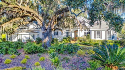 Photo of 119 Belfair Oaks BOULEVARD, Bluffton, SC 29910 (MLS # 392128)