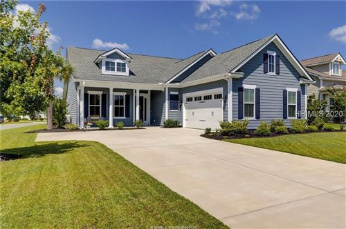 Photo of 314 Lake Bluff Drive, Bluffton, SC 29910 (MLS # 405128)