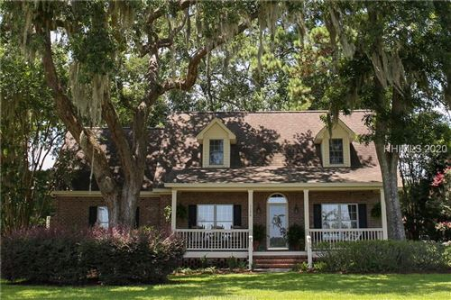 Photo of 1130 Otter Circle, Beaufort, SC 29902 (MLS # 405130)