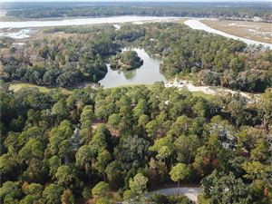 Photo of 11 Plum Thicket ROAD, Bluffton, SC 29910 (MLS # 390131)