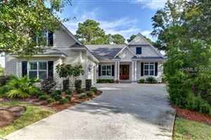 Photo of 20 Club MANOR, Hilton Head Island, SC 29926 (MLS # 398135)