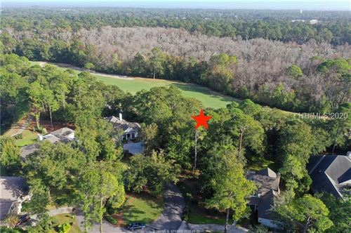 Photo of 4 Gordonia Tree COURT, Hilton Head Island, SC 29926 (MLS # 387136)