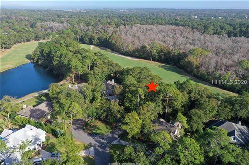 Tiny photo for 4 Gordonia Tree COURT, Hilton Head Island, SC 29926 (MLS # 387136)