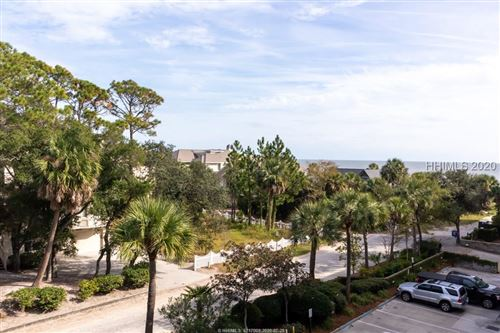 Photo of 10 N Forest Beach Drive, Hilton Head Island, SC 29928 (MLS # 398136)