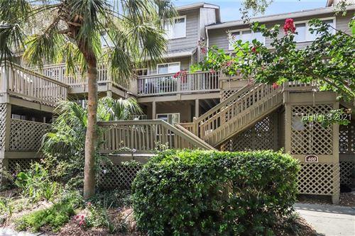 Photo of 50 Yacht Cove Drive #411, Hilton Head Island, SC 29928 (MLS # 418142)