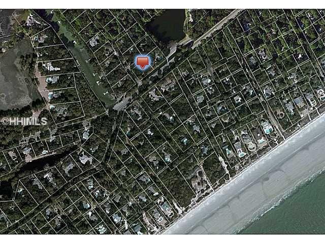 Photo for 2 Baynard Cove ROAD, Hilton Head Island, SC 29928 (MLS # 324144)