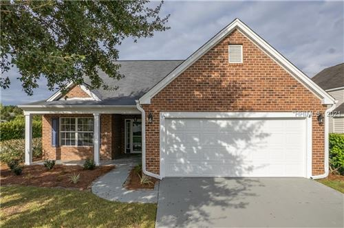 Photo of 163 Oakesdale Drive, Bluffton, SC 29909 (MLS # 420146)