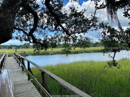 Photo of 52 N Calibogue Cay Road, Hilton Head Island, SC 29928 (MLS # 405147)