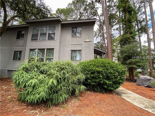 Photo of 102 Forest Cove, Hilton Head Island, SC 29928 (MLS # 408148)