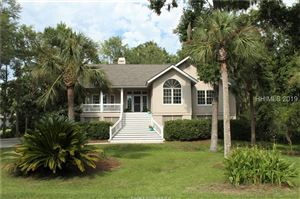 Photo of 86 Gloucester ROAD, Hilton Head Island, SC 29928 (MLS # 385149)