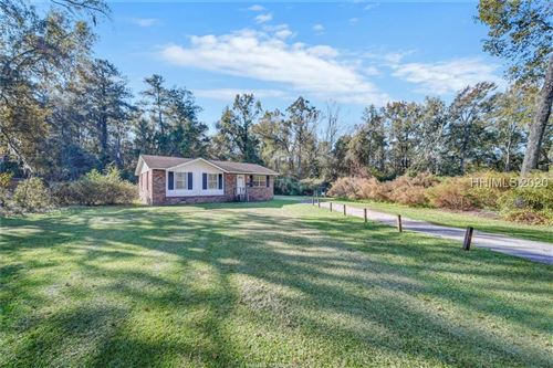 Photo of 3442 Smiths Crossing, Ridgeland, SC 29936 (MLS # 410150)