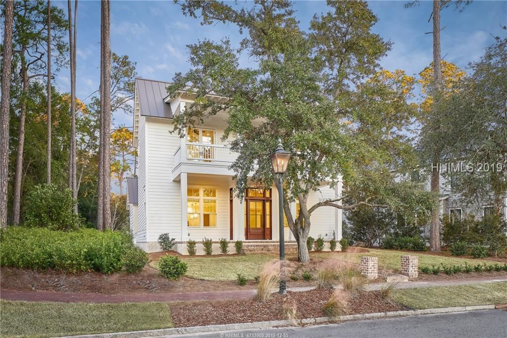 Photo for 65 Hearth STREET, Bluffton, SC 29910 (MLS # 387150)