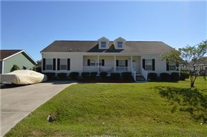 Photo of 33 Applemint LANE, Beaufort, SC 29906 (MLS # 387151)